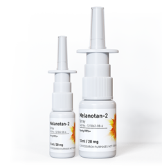 Melanotan-2 (10ml/20mg)
